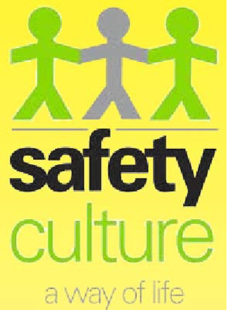 The Safety Culture We Should Adopt