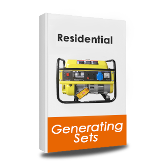 residential generator product category