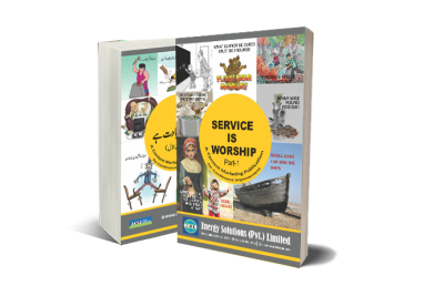 service is worship book