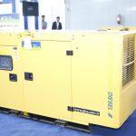 Aksa Diesel Generator in Pak Water and Energy Expo 2018