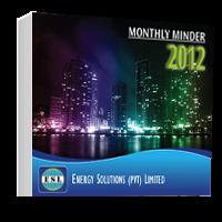 ESL Minder 2012